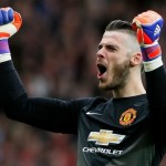 Real quit De Gea chase?