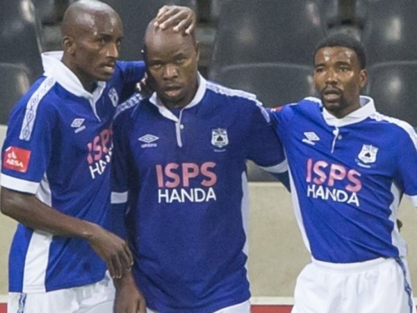 Black Aces off to Cape Town?