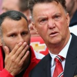 Van Gaal tried to sign Neymar, Lewandowski and Mane at Man Utd