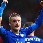 Vardy: We can make it a memorable one