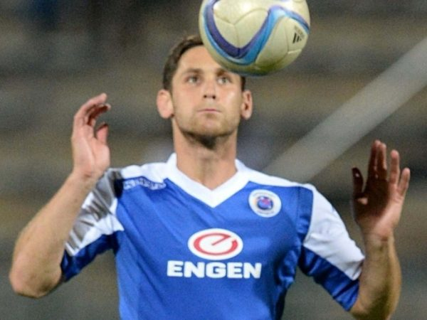 Furman 'delighted' with Bafana return