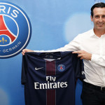 Emery replaces Blanc at PSG