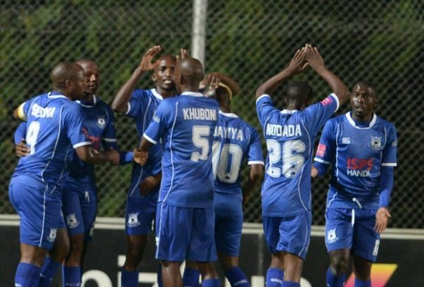 Black Aces to join Man City alliance?