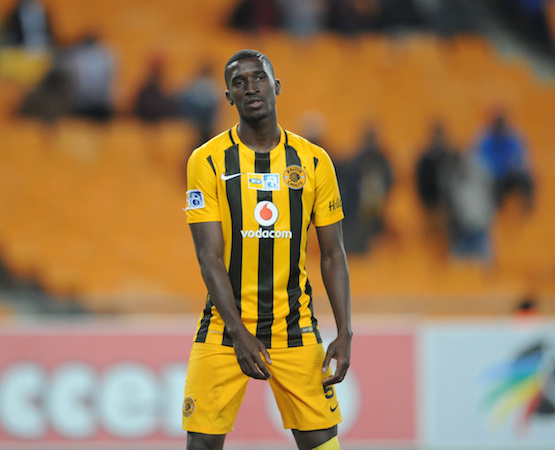 Bafana motivated Xulu's Chiefs move