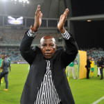 Mashaba delighted with qualifier draw