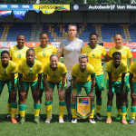 Banyana didn't disappoint - Pauw