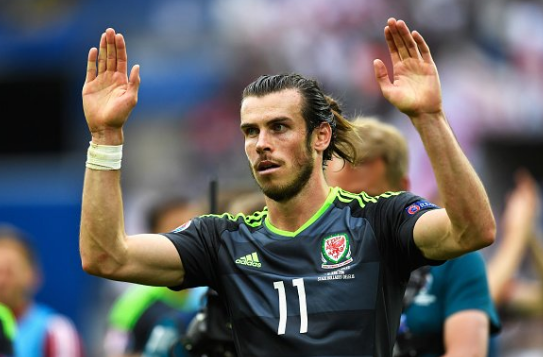 Euro 2016: Golden Boot race heats up
