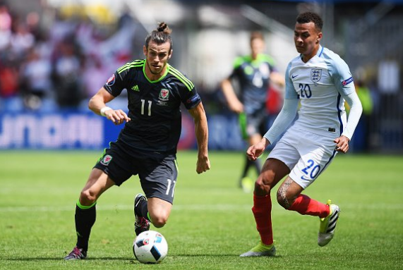 Bale: Wales still strong despite loss