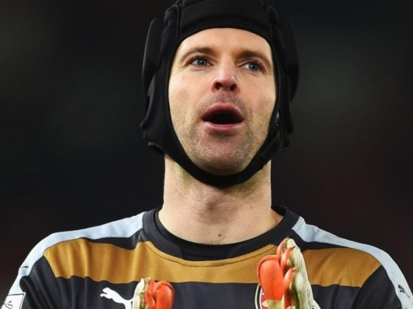 Czech progress 'my responsibility' - Cech