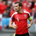 Fuchs calls time on Austria career
