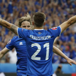 Iceland's fairytale continues