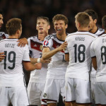 Germany headline Euro action
