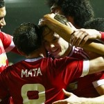 Mata, Fellani fire United past Hull