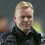 Everton keen on Koeman