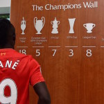 Klopp excited by Mane's arrival