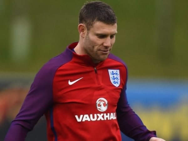 Milner expects 'tough' Wales challenge