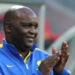 Mosimane plays down Sundowns hopes