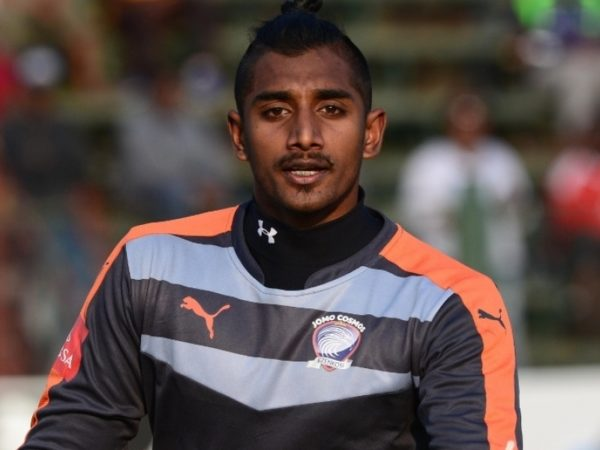 Naicker off to Pirates?