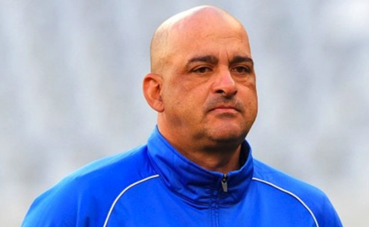 Da Gama names squad to face Japan