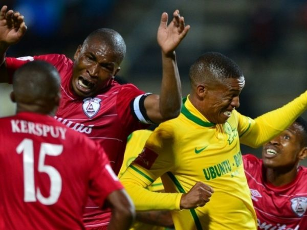 Masehe welcomes Lavagne arrival