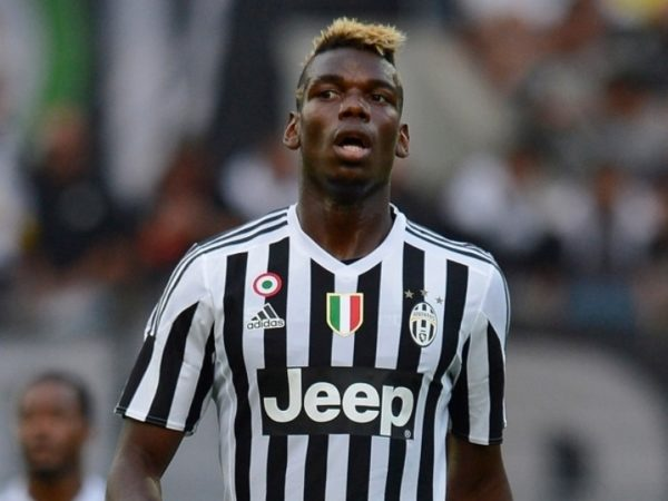 Pogba in Real talks - agent