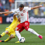 Rotan stars in Ukraine defeat