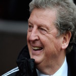 Hodgson pleased by England fight