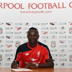 Mane completes Liverpool move