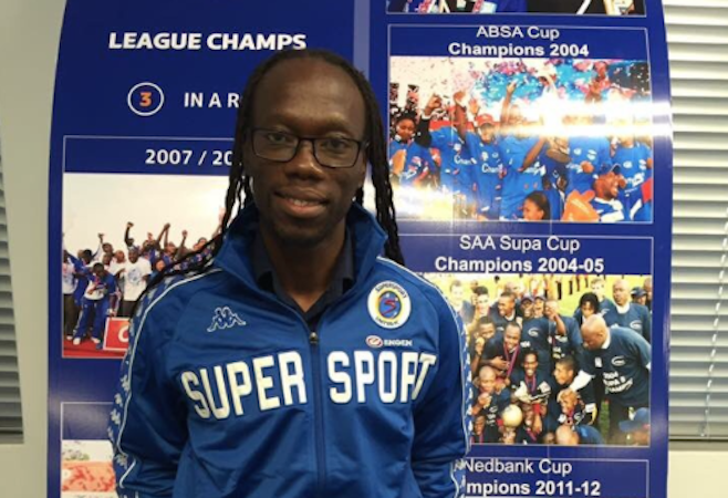 Chiefs trio sign for SuperSport