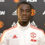 Bailly relishing Red Devils chance