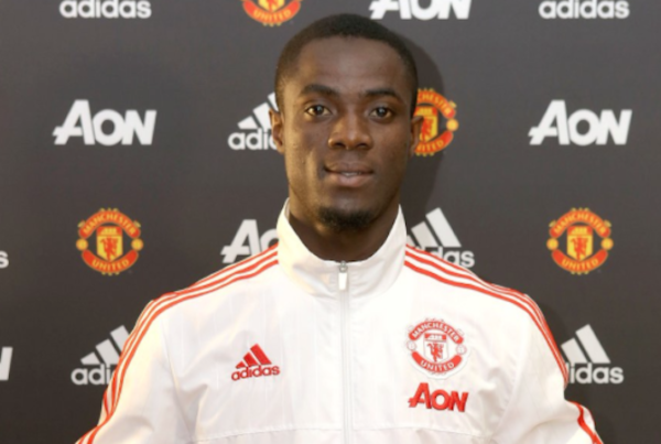 Fortune backs Bailly for EPL success