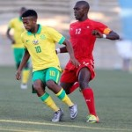 Amajita set to face Mali
