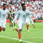 Sturridge relishing Iceland challenge