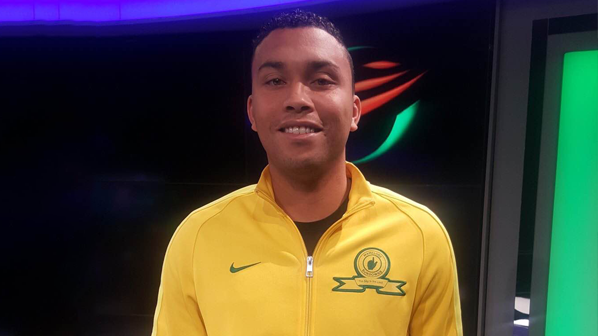 Nascimento chasing glory at Sundowns