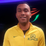 Sundowns confirm Rama replacement