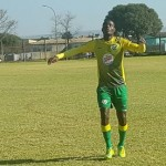 Amajita seek early goal