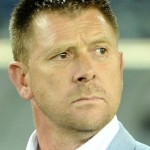 Motale: Keep Tinkler as coach