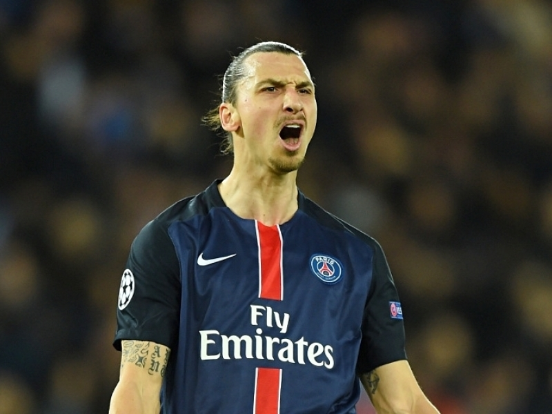 Zlatan to United? Not so fast ...