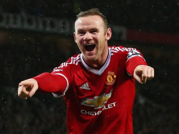 It's exciting time for United - Rooney