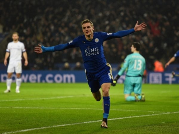 Hodgson wants Vardy focus