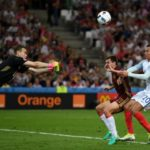 England, Russia face disqualification