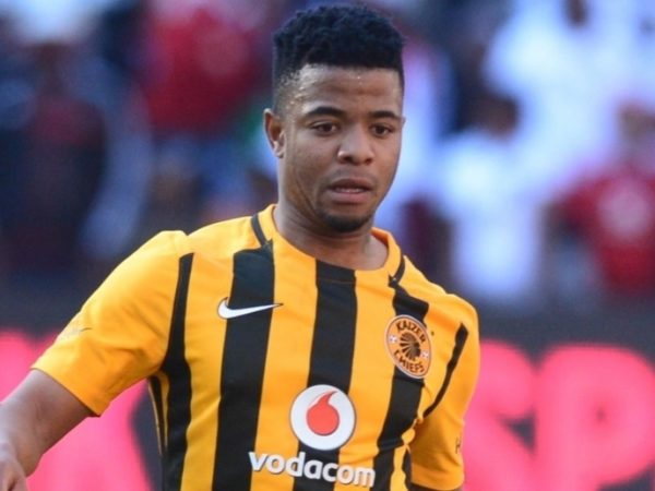 We didn't show up - Lebese