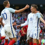 Euros take shape as England play Wales