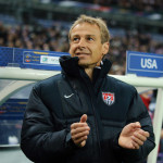 Hoddle, Klinsmann tipped for England job