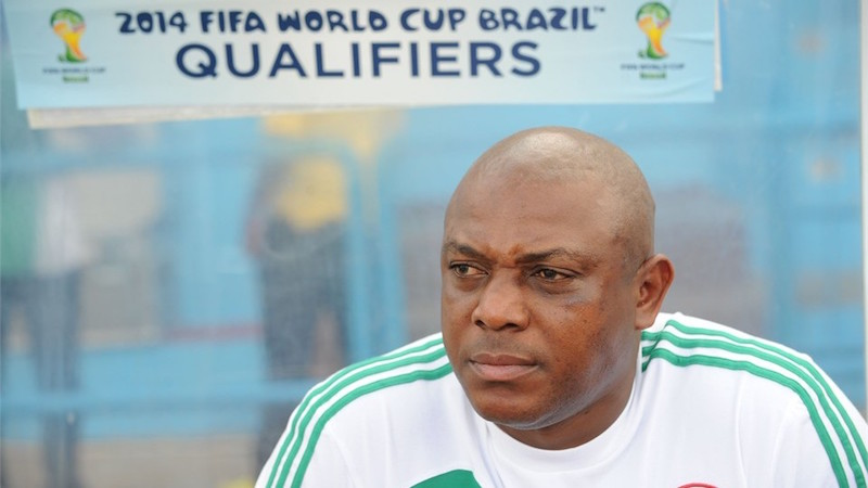 Keshi 'shocked' by Pirates rumours