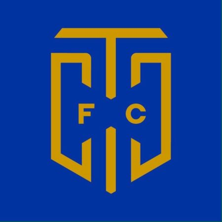 Cape Town City FC reveal kit, logo