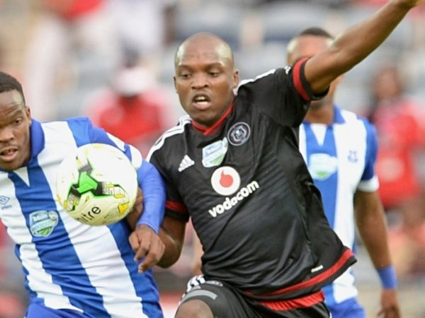 Bucs rejects Motupa loan offer