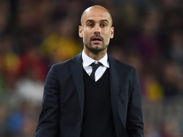 City expecting big things from Pep
