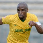 Mosimane opens up on Moriri's future
