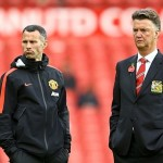 Giggs, United agree exit settlement